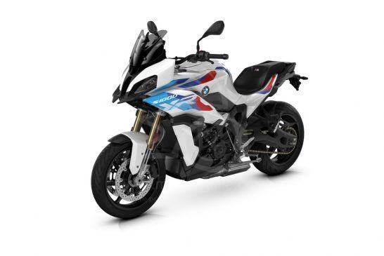 P90427061_BMW S 1000 XR - Light white M Motorsport