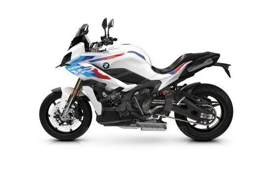 P90427063_BMW S 1000 XR - Light white M Motorsport