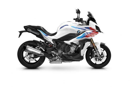 P90427064_BMW S 1000 XR - Light white M Motorsport