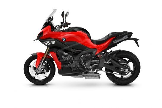 P90427071_BMW S 1000 XR - Racing red 2