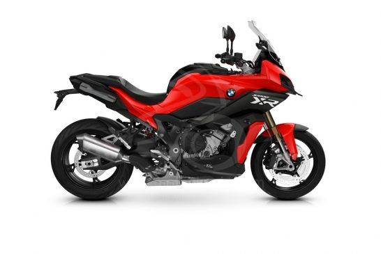 P90427072_BMW S 1000 XR - Racing red 2