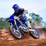 Nouvelles Yamaha YZ450F et YZ250F 2022: victorieuses en MXGP et MX2