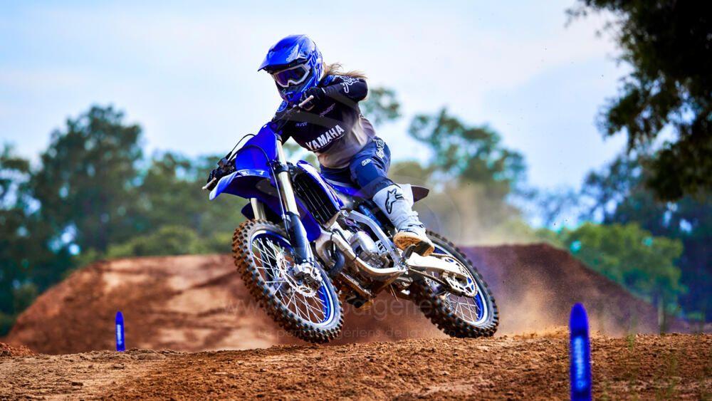 Nouvelle gamme Compétition Tout-terrain Yamaha 2022 : une implication sportive renforcée avec les nouvelles YZ125 et YZ125 Monster Energy Yamaha Racing Edition