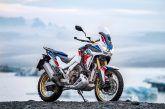 Honda présente la nouvelle CRF1100L AFRICA TWIN ADVENTURE SPORTS 2022
