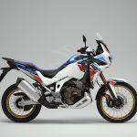 HONDA CRF1100L Africa Twin Adventure Sports (DCT) 2022