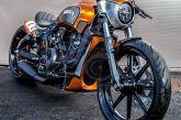Indian Motorcycle Metz : Deux superbes customs Scout