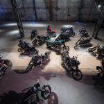 BMW Motorrad France dévoile les préparations en lice pour le podium final de son Custom Contest R 18