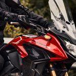 Nouvelle Honda CB500X 2022