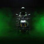 La Kawasaki Z900 SE 2022 porte la fameuse famille Z à un niveau encore supérieur