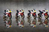Les modèles 2022 de la série R célèbrent l'histoire de Yamaha en Grand Prix