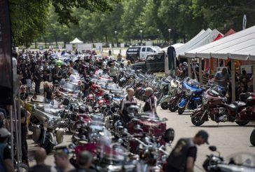 Indian Motorcycle propose des essais gratuits à l'Indian Riders Fest IRF 2022 Budweis
